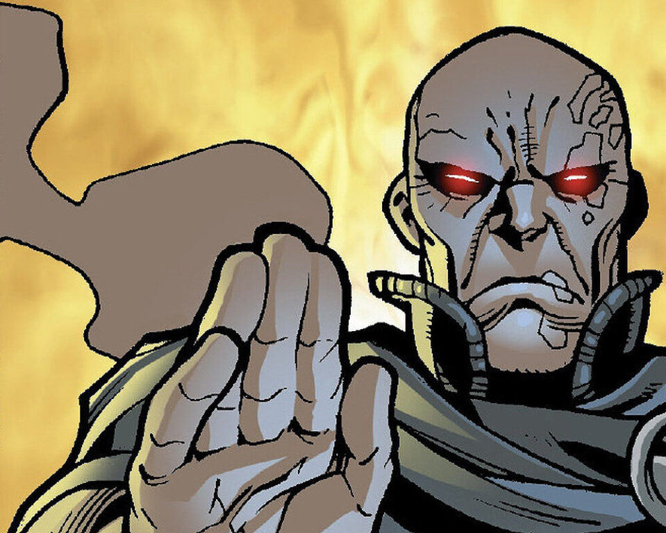 Darth Bane, Sith Lord and creator of the Rule of Two
