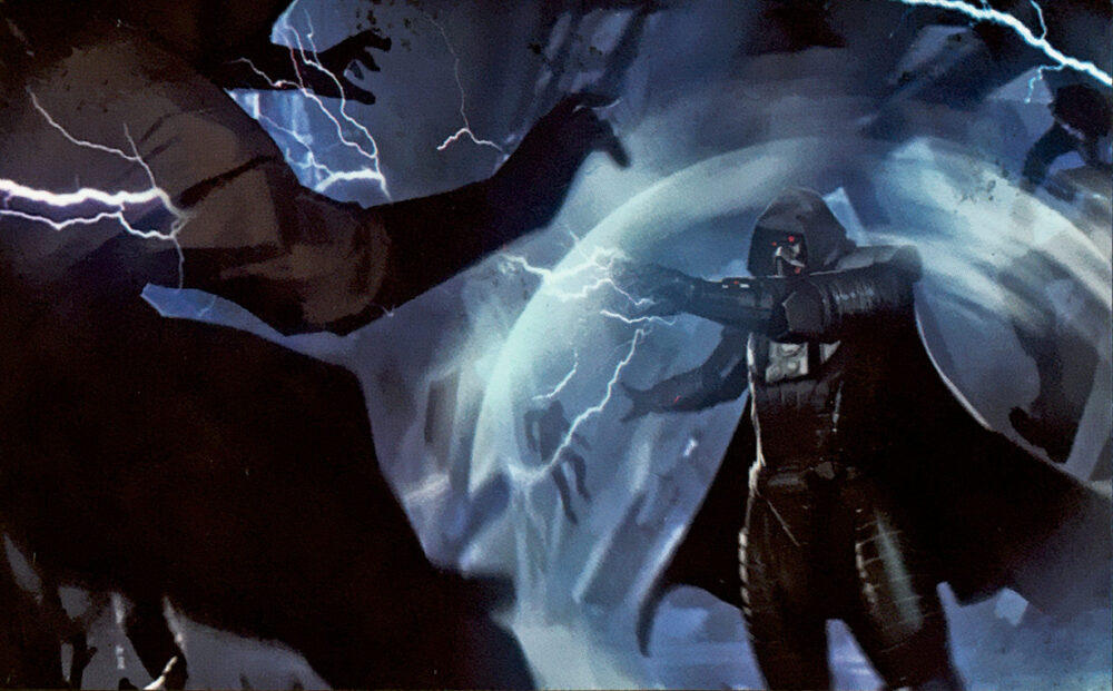 Darth Malgus, Sith Lord during the Great Galactic War