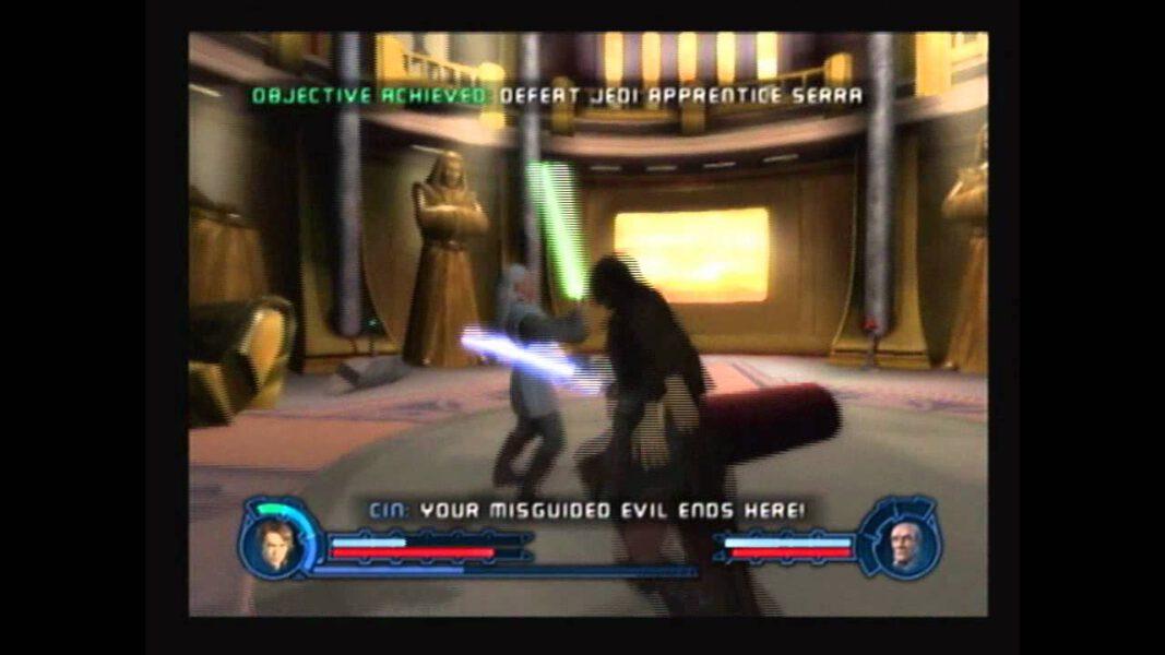 Star Wars The Top 10 Best Video Games In Star Wars