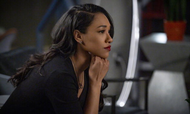 THE FLASH Recap (S06E18): Pay the Piper