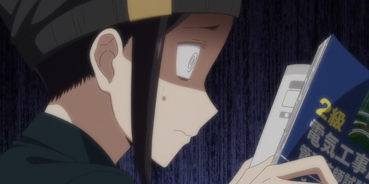 KAGUYA-SAMA: LOVE IS WAR! Recap (S02E04)