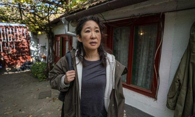 KILLING EVE Recap: (S03E04) Still Got It