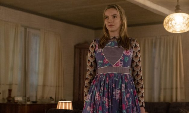 KILLING EVE Recap: (S03E05) Are You From Pinner?
