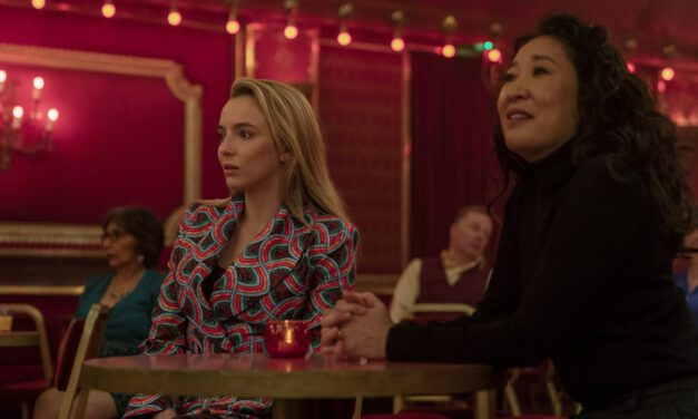 KILLING EVE Season Finale Recap: (S03E08) Are You Leading or Am I?