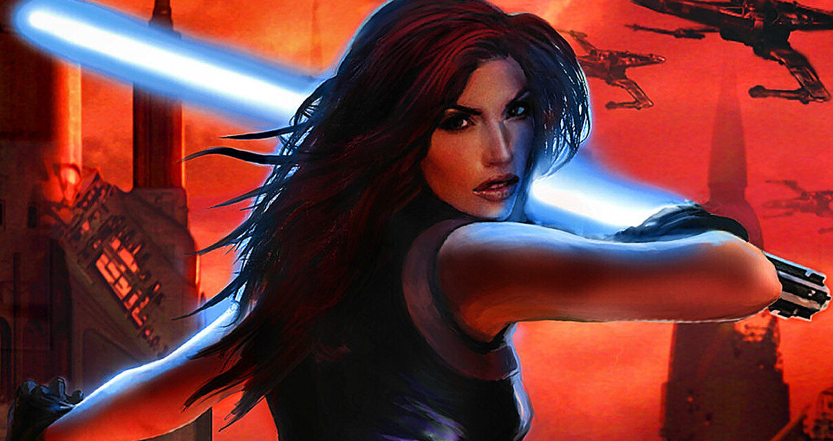 STAR WARS: Characters Who Should Join the New Canon