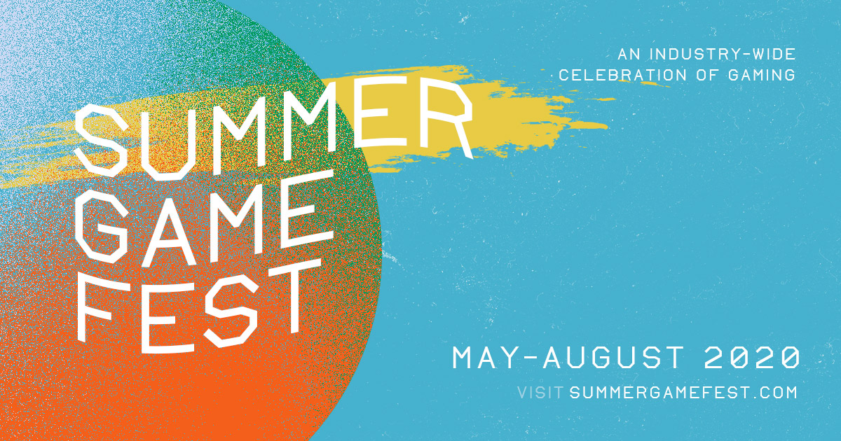 SUMMER GAME FEST Is a Virtual 4-Month Celebration of Gaming