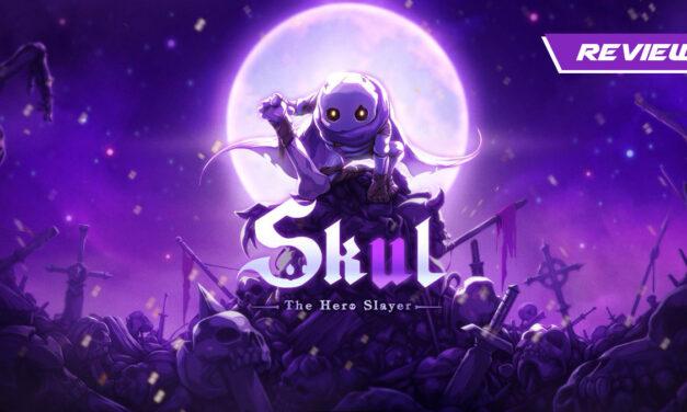 GGA Game Review: SKUL: THE HERO SLAYER