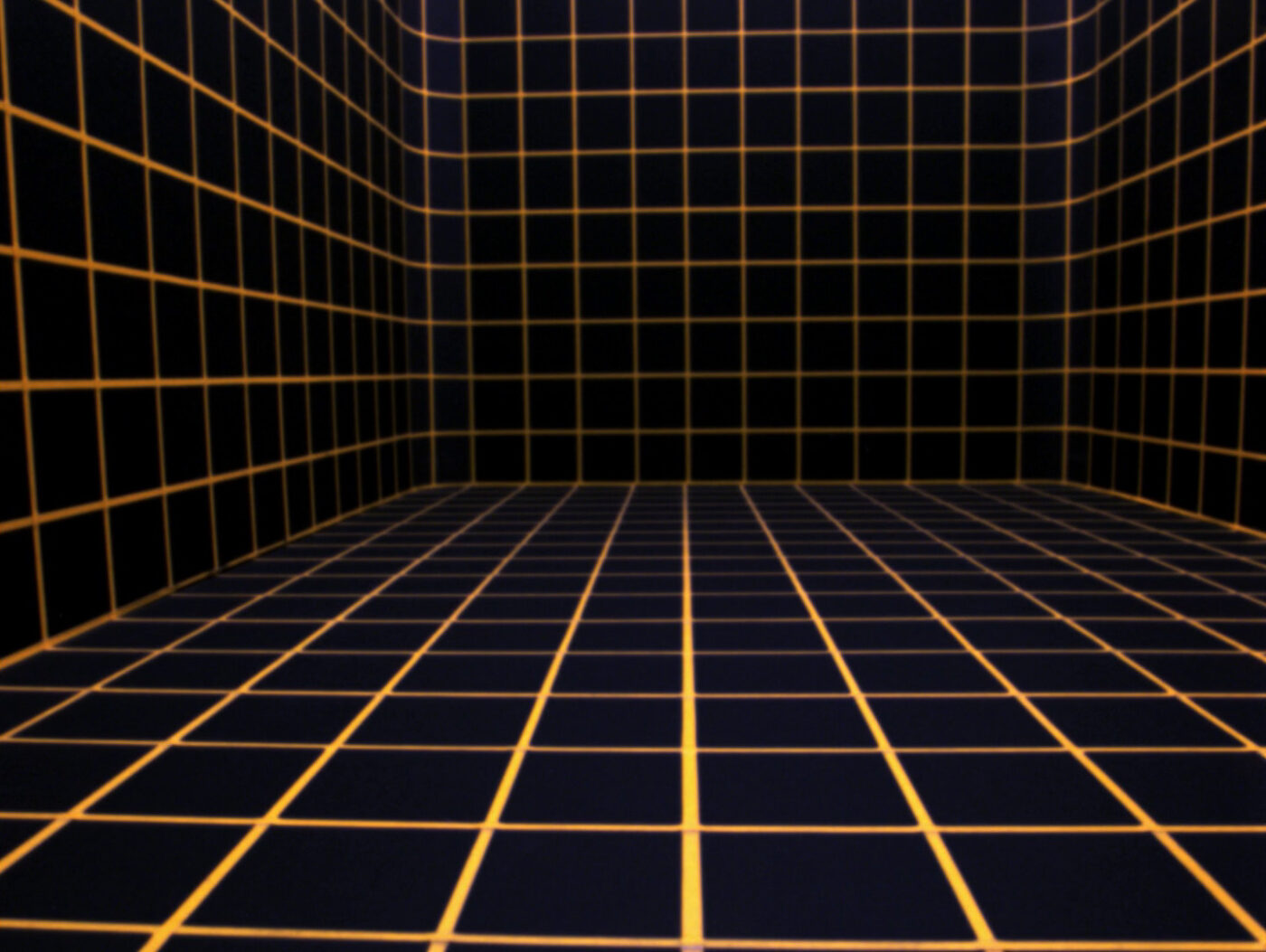 Star Trek Holodeck Virtual Background from TrekCore