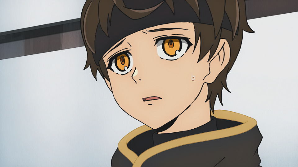 TOWER OF GOD Recap (S01E08): Khun's Strategy