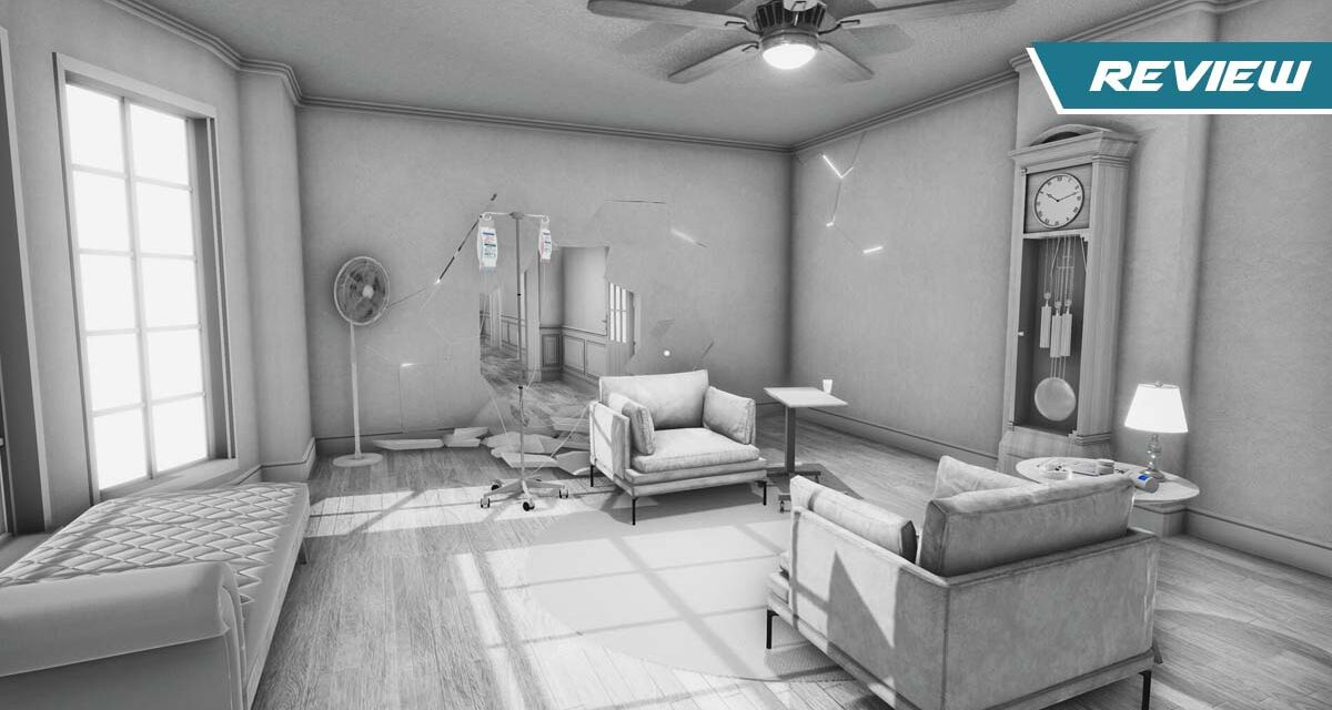 GGA Game Review: THE SHATTERING Is a Twisted Psychological Thriller