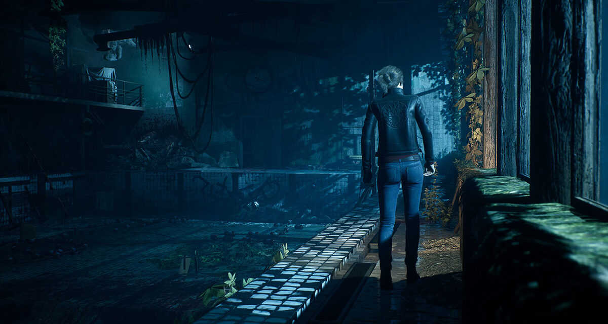 INSIDE XBOX: THE MEDIUM Brings Dual Reality Horror to the Xbox Series X