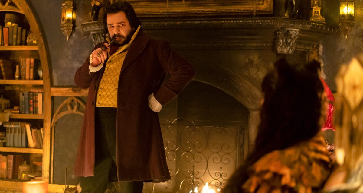 WHAT WE DO IN THE SHADOWS Recap (S02E08): Collaboration