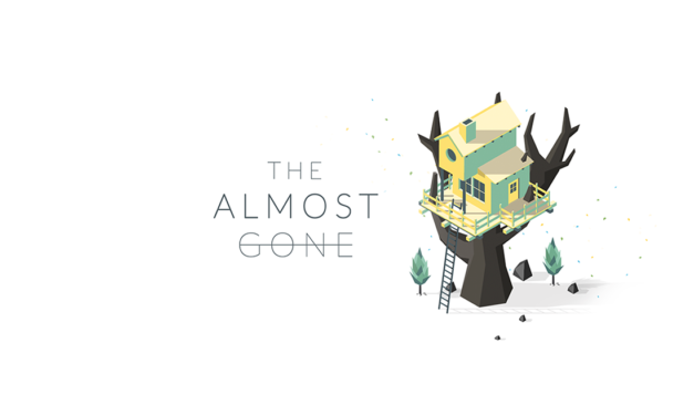 THE ALMOST GONE Will Have Players Uncovering the Mysteries Behind a Dark Death