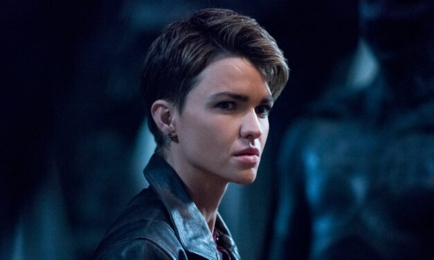 Ruby Rose Leaves The CW's BATWOMAN After One Season
