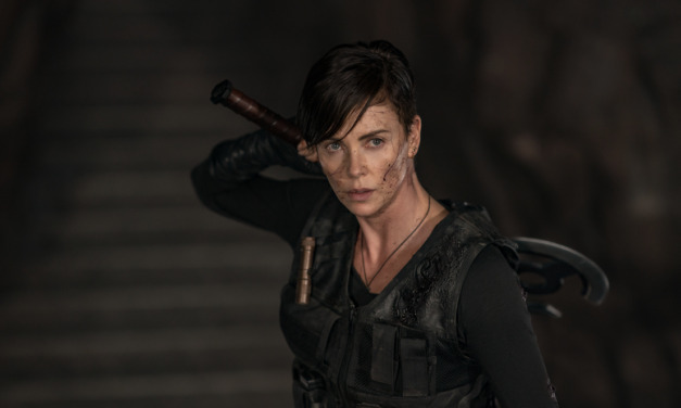 SDCC 2020: Charlize Theron Reflects on Her Action-Packed Career