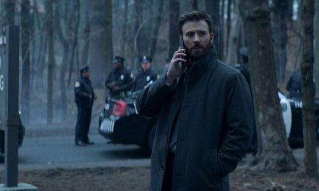 DEFENDING JACOB Series Premiere Recap: (S01E01) Pilot