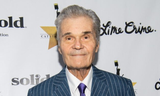 Comedic Icon FRED WILLARD Has Passed Away at 86