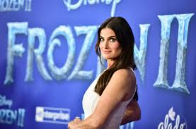 Why Disney Fans Are Crazy About Idina Menzel