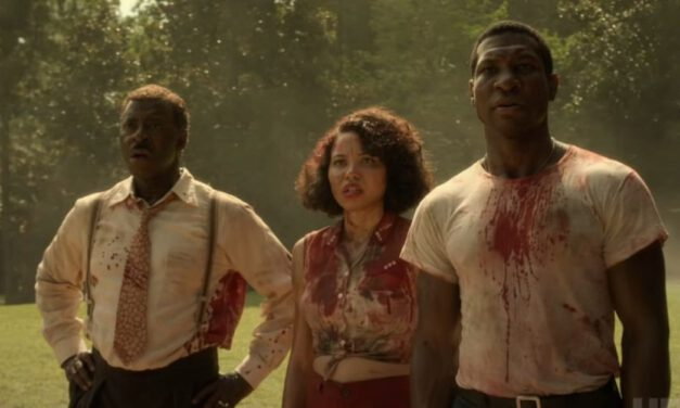 SDCC 2020: LOVECRAFT COUNTRY Trailer Is Packed to the Brim With Horror