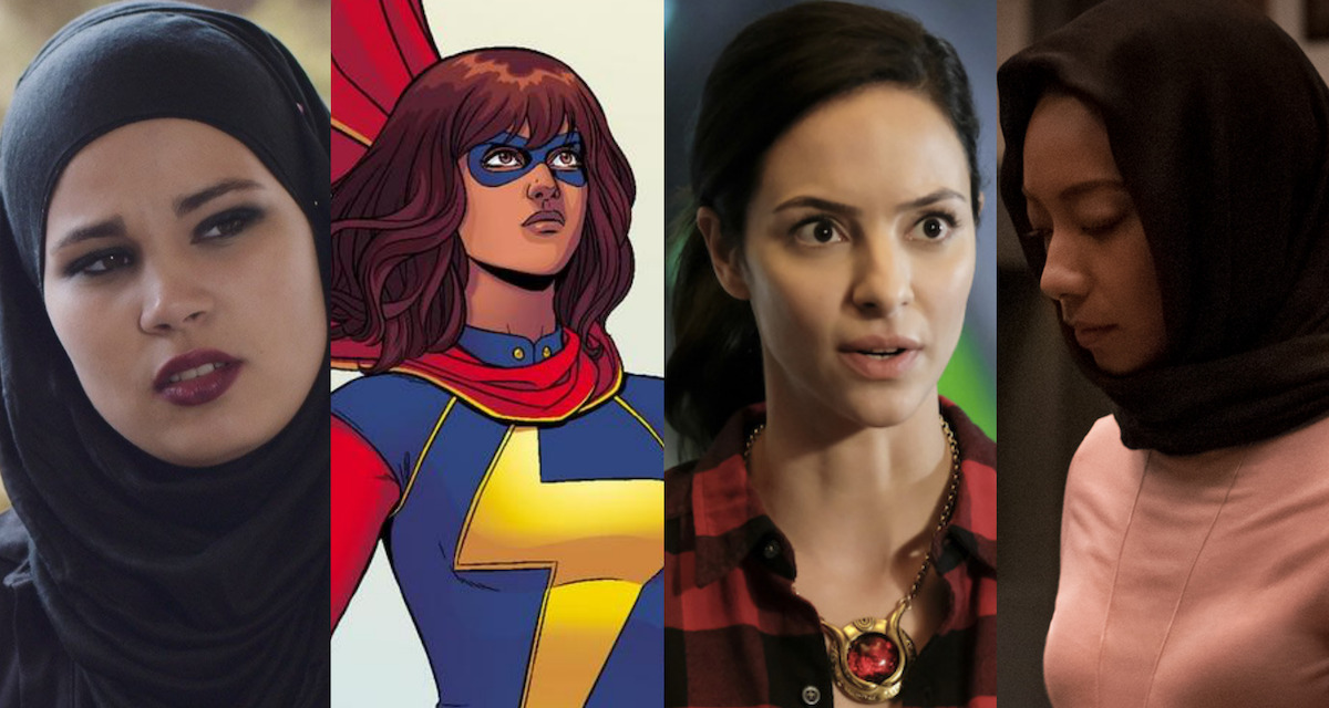 8  Muslim Characters That Aren't Totally Problematic