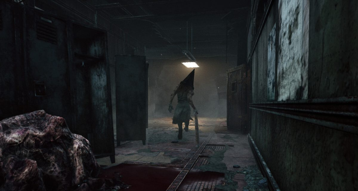 The Next DEAD BY DAYLIGHT Chapter Brings Silent Hill's Pyramid Head to the Fog