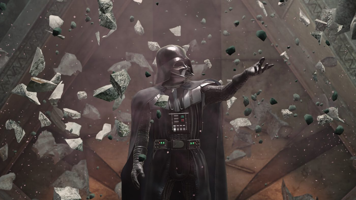 The Future of STAR WARS in Gaming