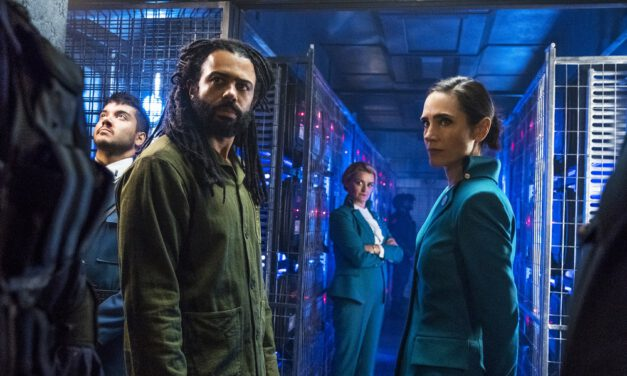 NYCC 2020: SNOWPIERCER Panel Reveals Season 2 Teaser