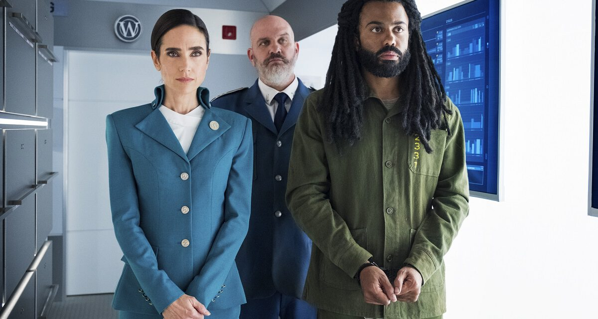 SNOWPIERCER Series Premiere Recap: (S01E01) First, the Weather Changed