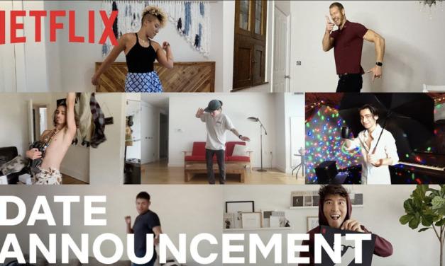 THE UMBRELLA ACADEMY Cast Recreates Iconic Scene from Home to Announce Season 2 Premiere Date