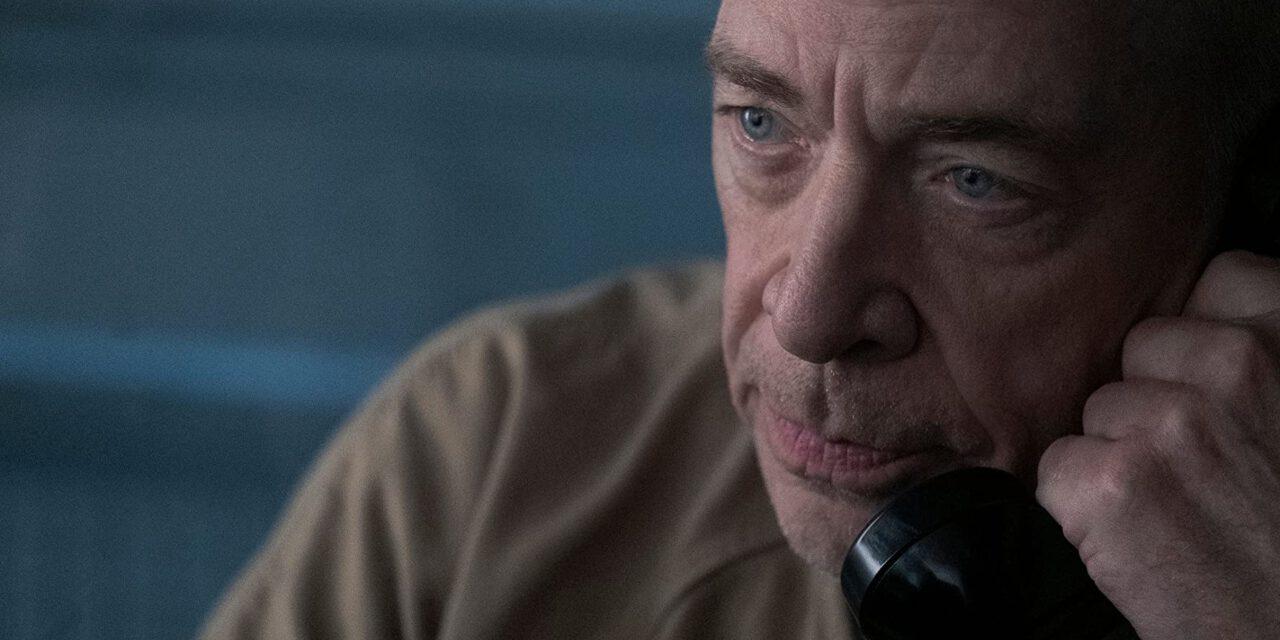 DEFENDING JACOB Recap: (S01E05) Visitors