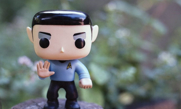 Star Trek: Discovery Music News – The Next Step in the Franchise's Success Story