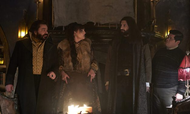 WHAT WE DO IN THE SHADOWS Renewed For Season 3 at FX