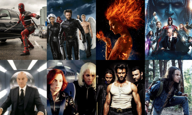 Defending X-MEN: Here's Why These Movies Should Be Grouped, Not Ranked