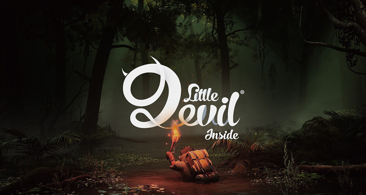 PS5: LITTLE DEVIL INSIDE Trailer Mixes Adventure and Humor