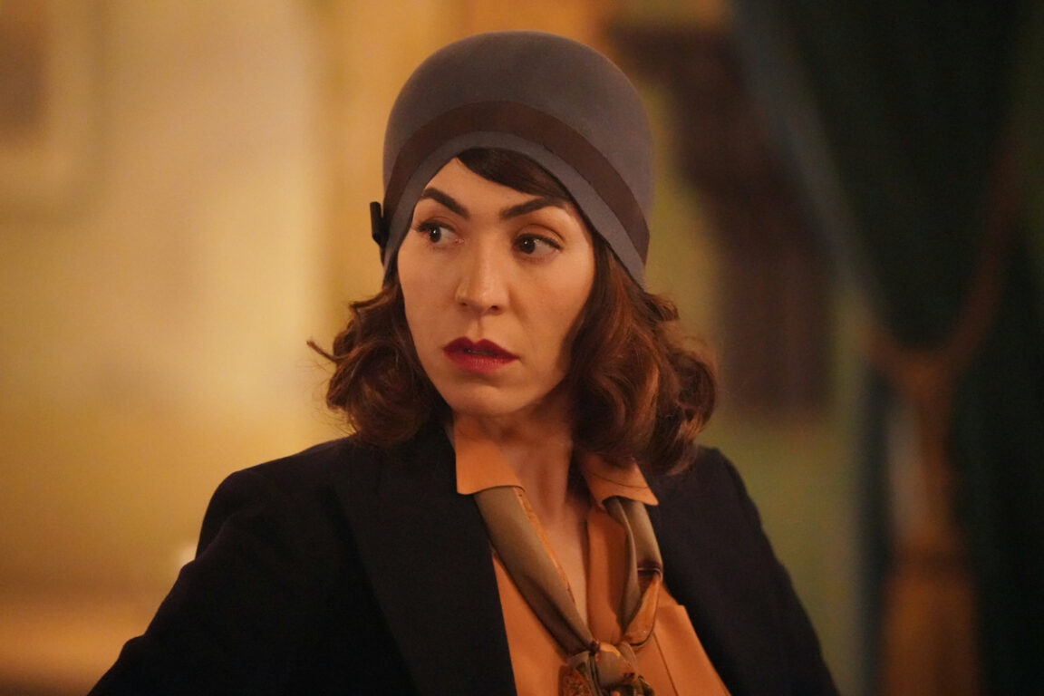 Yo-Yo is having difficulty with her powers on Marvel's Agents of S.H.I.E.L.D.