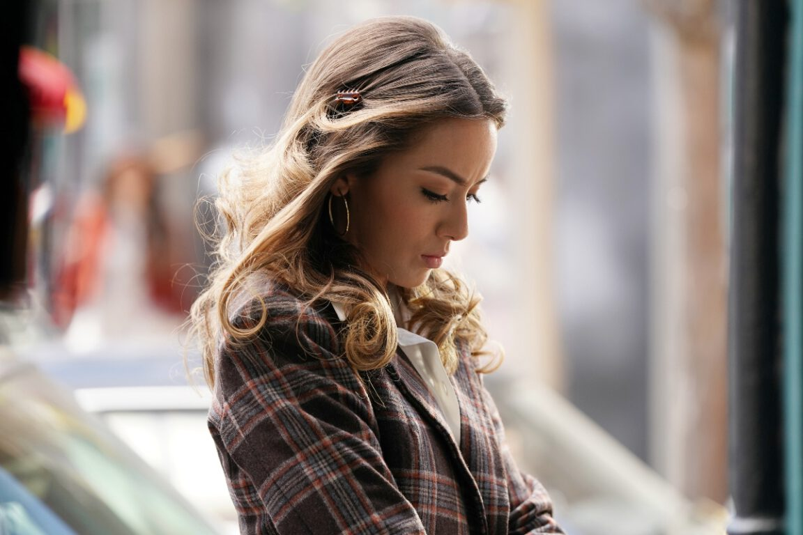 Agent Daisy Johnson adapts well to 1973 on Marvel's Agents of S.H.I.E.L.D.