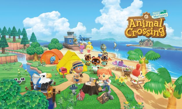 ANIMAL CROSSING NEW HORIZONS: Beginner's Survival Guide