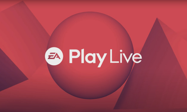 EA PLAY LIVE 2020: Trailers and Announcements