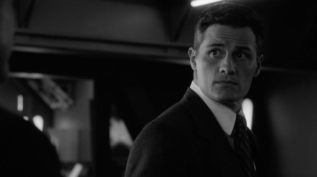 Enver Gjokaj returns as Agent Daniel Sousa on Marvel's Agents of S.H.I.E.L.D.