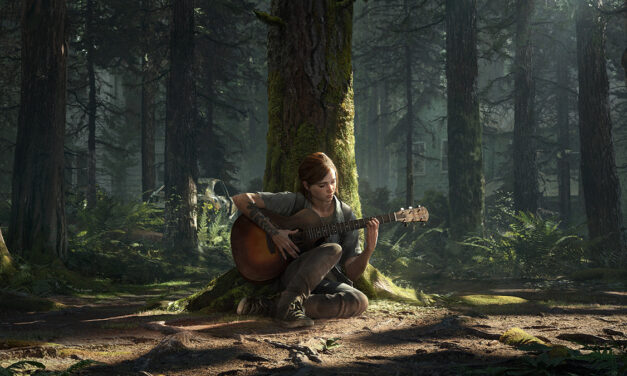 THE LAST OF US PART II Trailer Sees Ellie Making a Dark Declaration