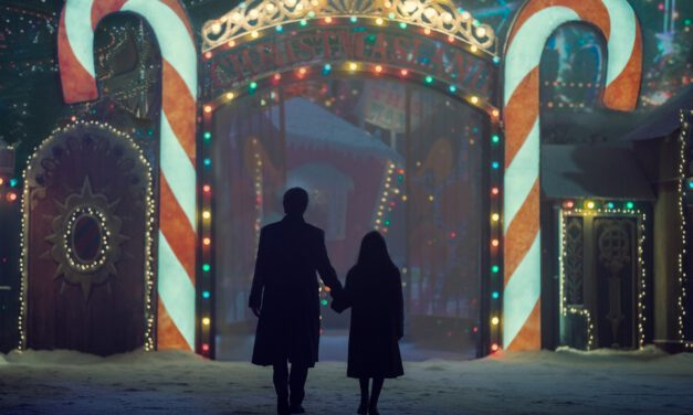 NOS4A2: The Battle Continues in Season 2 Spoiler Free Review
