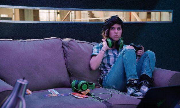 Geek Girl Authority Crush of the Week: RACHEL
