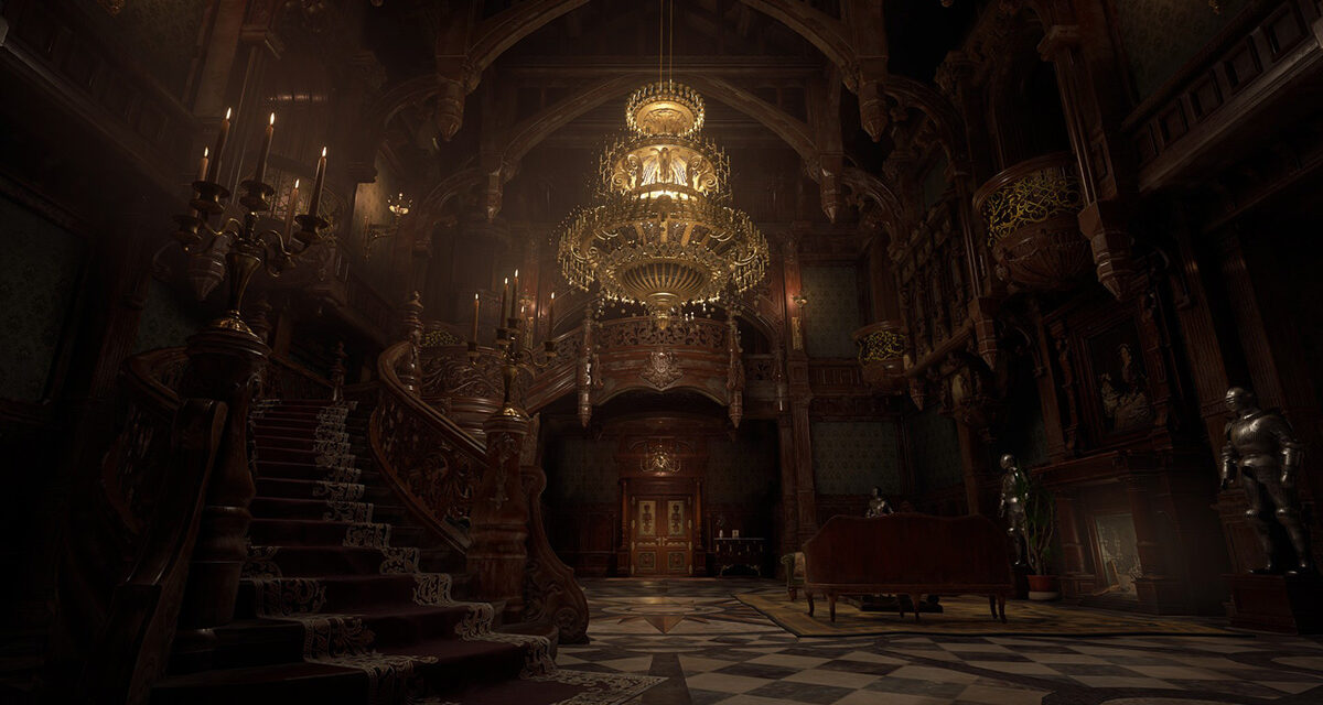 PS5: RESIDENT EVIL VILLAGE Trailer Introduces New Horrors Coming in 2021