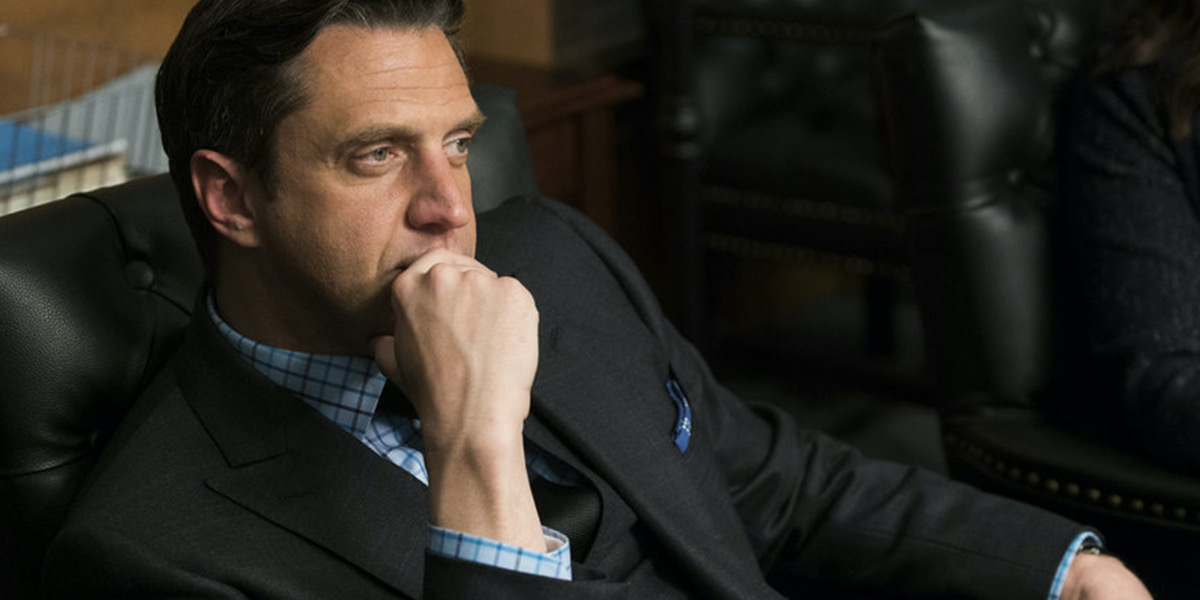 Raul Esparza is a Queer Actor of Color