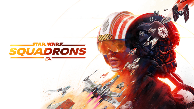 Get Ready to Take Flight With STAR WARS: SQUADRONS