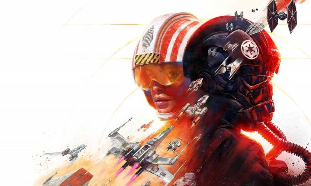 STAR WARS: SQUADRONS Confirmed By EA, Reveal Trailer Out June 15