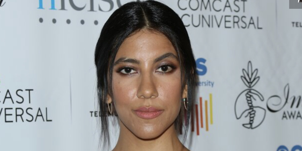 Stephanie Beatriz is a Queer Actor of Color