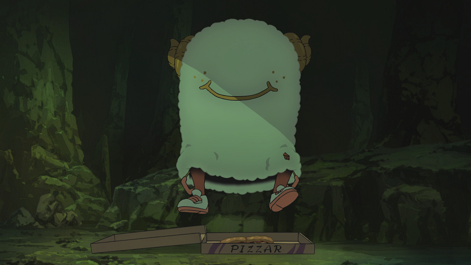 Ren (Tower of God, season 1, episode 11)