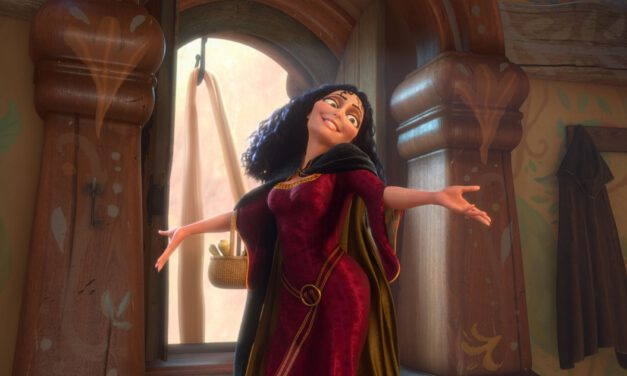 Unpopular Opinion – TANGLED'S Mother Gothel Wasn't That Bad