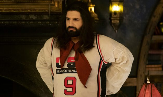 WHAT WE DO IN THE SHADOWS Season Finale Recap (S02E10): Nouveau Theatre Des Vampires